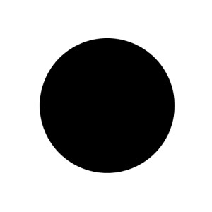 big-black-dot